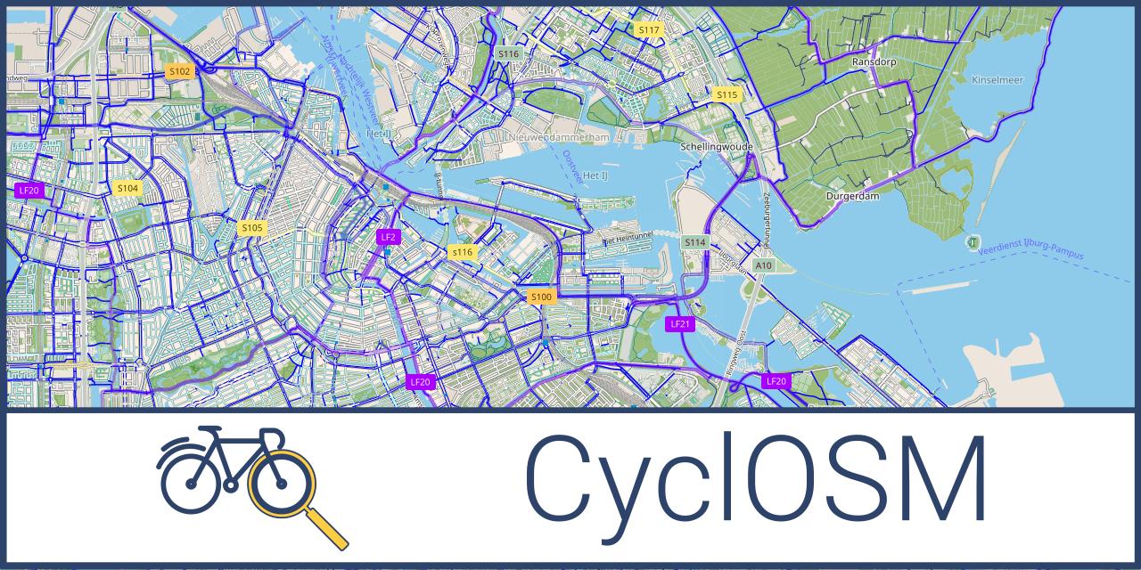 CyclOSM
